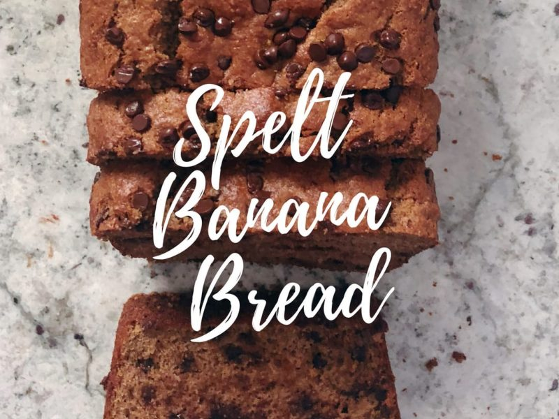 spelt-banana-bread